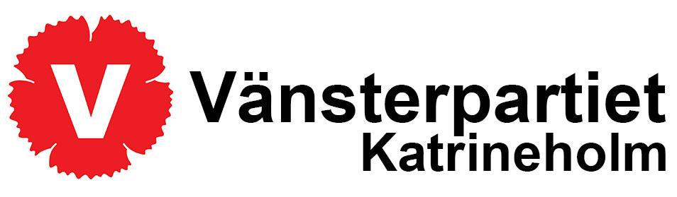 Vänsterpartiet Katrineholm